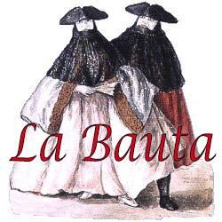 La Bauta Logo